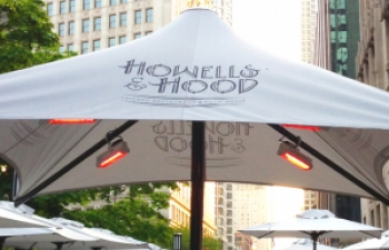 Howells and Hood Umbrellas