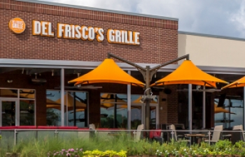 Del Frisco's Grille Restaurant Shade