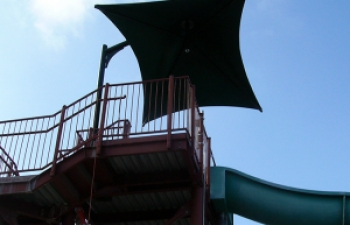 Brentwood Waterpark Shade