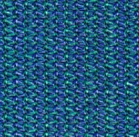 turquoise shade fabric color