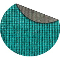 Maldives two color shade fabric